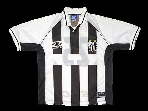 Santos 2000 Away #25