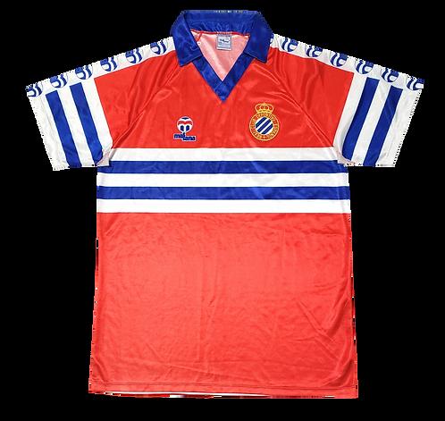 Espanyol 1987 Away