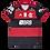 Thumbnail: Flamengo 2020 Home De Arrascaeta