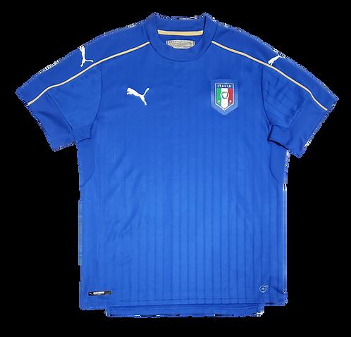 Itália 2016 Home