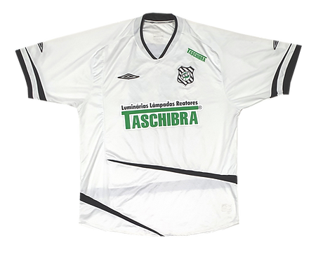 Figueirense 2006 Away #11