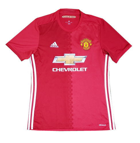 Manchester United 2016 Home M