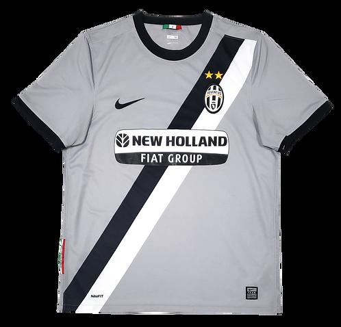 Juventus 2009 Away