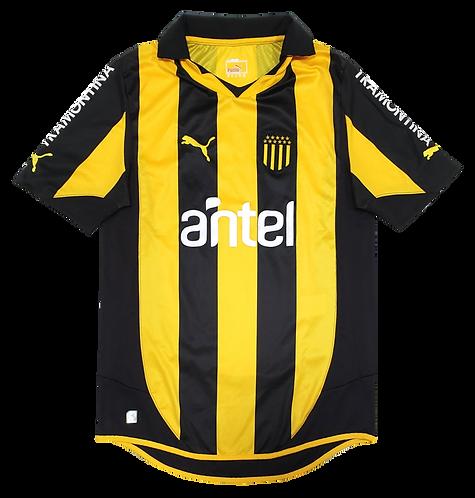 Peñarol 2011 Home
