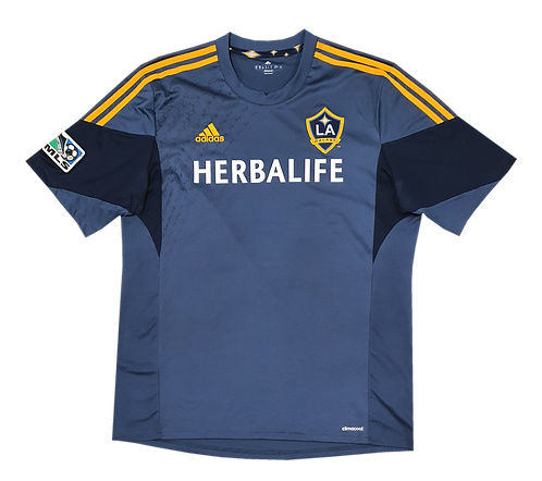 LA Galaxy 2013 Away