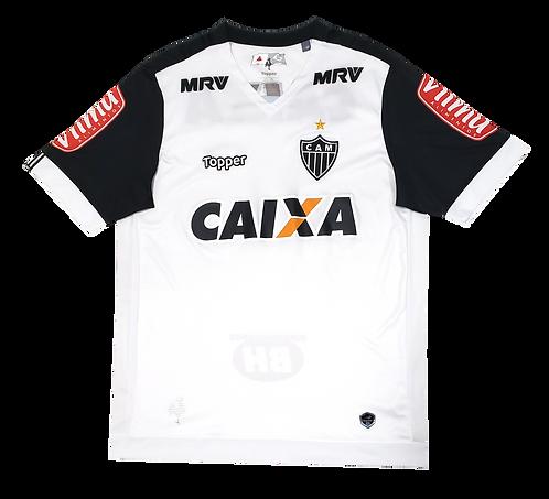 Atlético MG 2017 Away