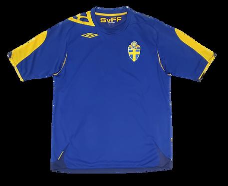 Suécia 2006 Away G