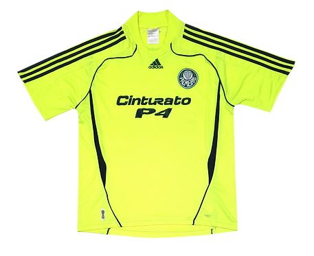 Palmeiras 2007 Third