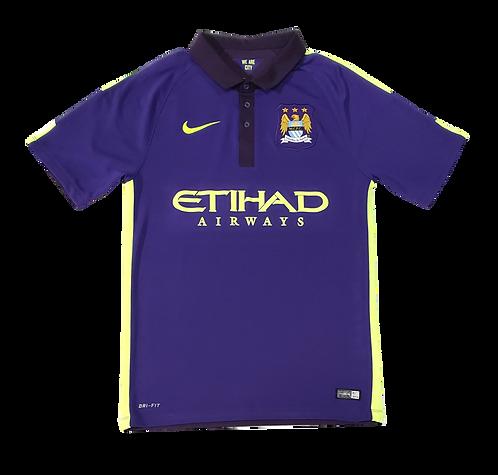 Manchester City 2014 Third