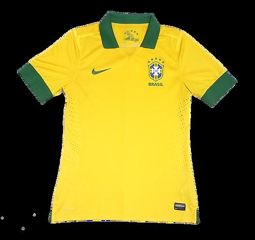 Brasil 2013 Home Jogador