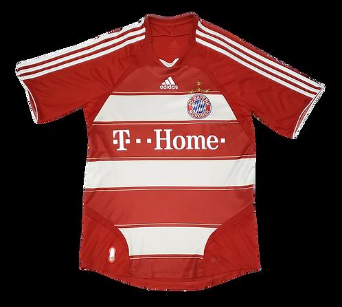 Bayern Munique 2007 Home