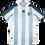 Thumbnail: Argentina 2008 Home