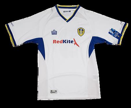 Leeds United 2007 Home