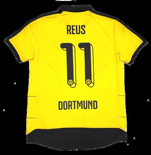 Borussia Dortmund 2015 Home #11 Reus