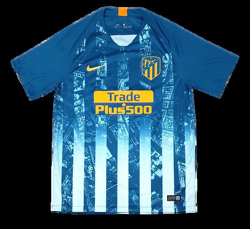 Atlético de Madrid 2018 Third