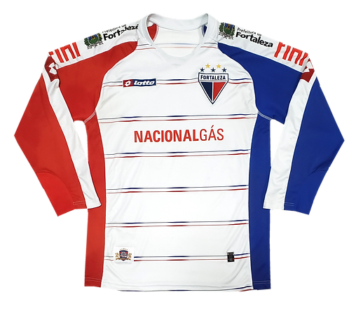 Fortaleza 2009 Away
