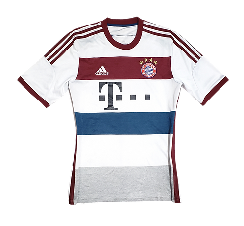 Bayern Munique 2014 Away