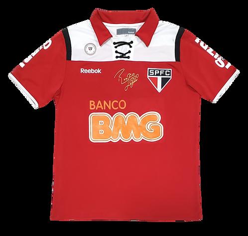 São Paulo 2011 GK Rogério Ceni