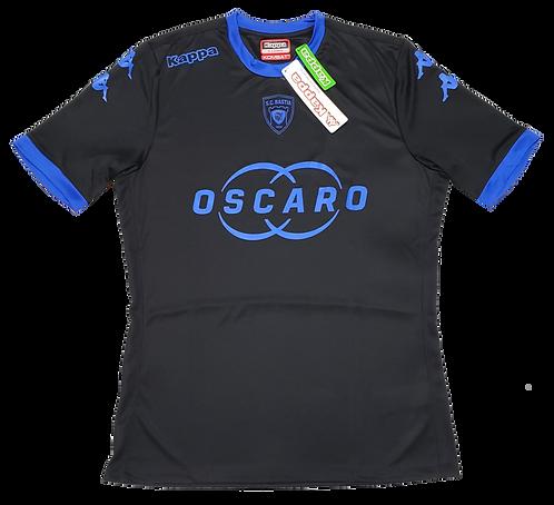 Bastia 2017 Third