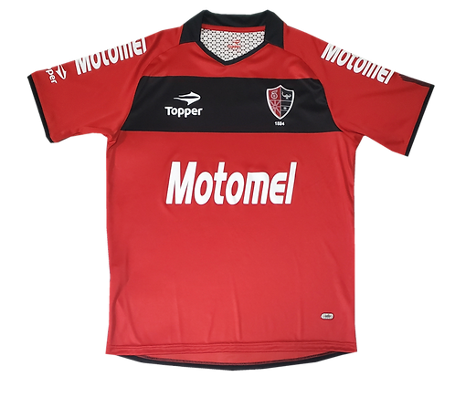 Newell's Old Boys 2011 Home