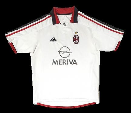Milan 2003 Away