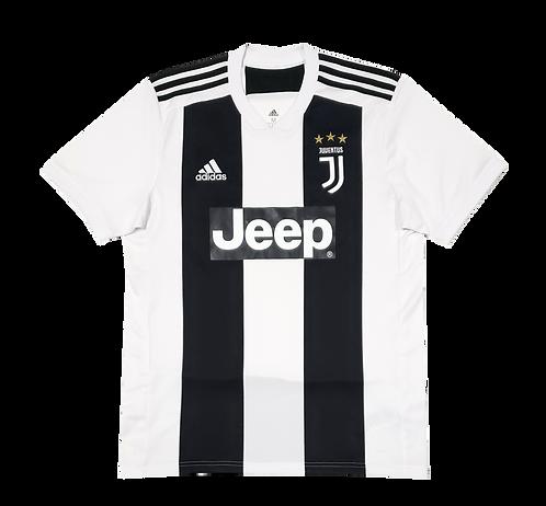 Juventus 2018 Home