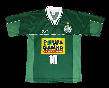 Guarani 1999 Home de Jogo #10