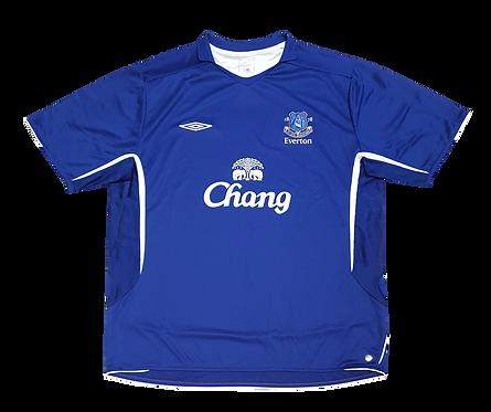 Everton 2005 Home