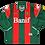 Thumbnail: Marítimo 2002 Home de Jogo #39