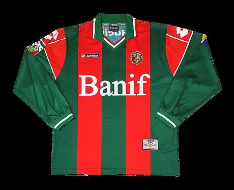 Marítimo 2002 Home de Jogo #39