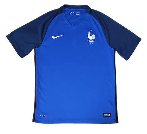 França 2016 Home