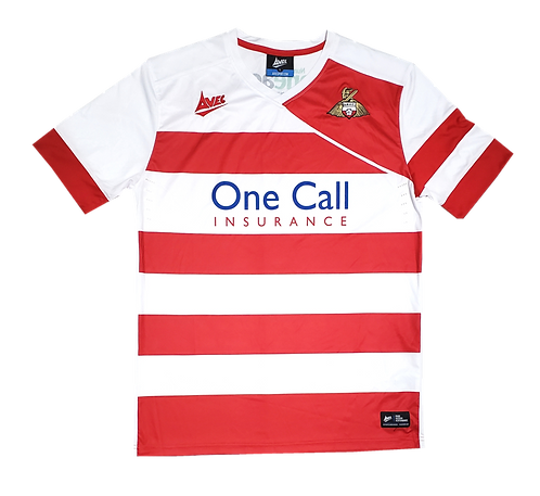 Doncaster Rovers 2014 Home