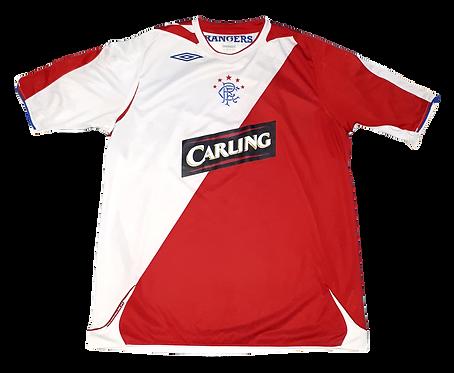 Rangers 2006 Away G