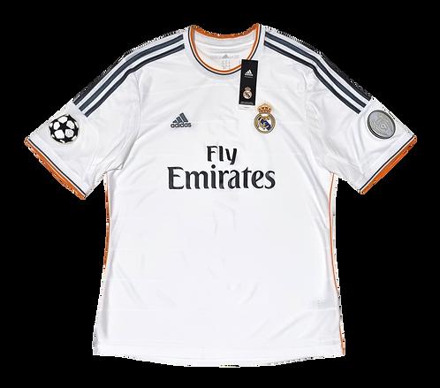 Real Madrid 2013 Home Edição Especial Champions League