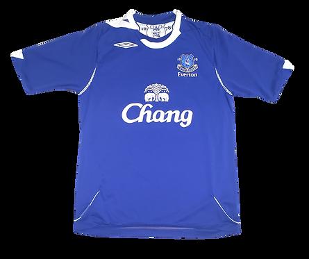 Everton 2006 Home