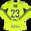 Thumbnail: Palmeiras 2010 Away de Jogo #23 Danilo