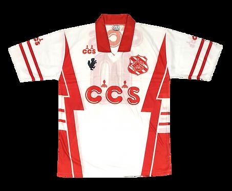 Bangú 1993 Away