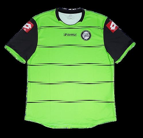 Sturm Graz 2014 Away