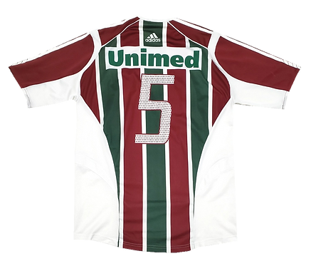Fluminense 2005 Home #5