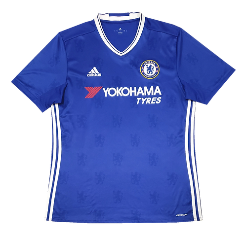 Chelsea 2016 Home