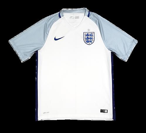 Inglaterra 2016 Home