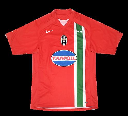 Juventus 2005 Away