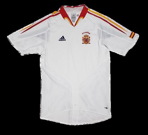 Espanha 2004 Away
