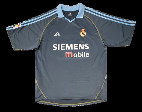 Real Madrid 2003 Third
