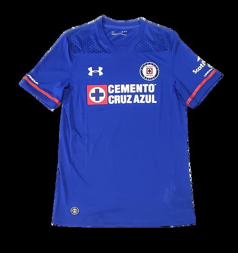 Cruz Azul 2017 Home