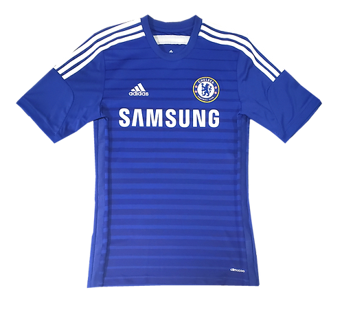 Chelsea 2014 Home