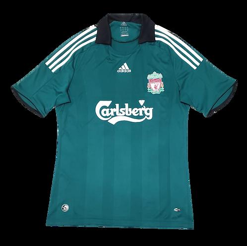 Liverpool 2008 Third