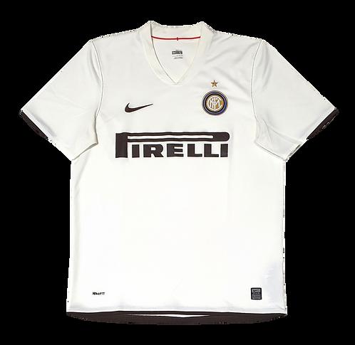 Inter de Milão 2008 Away