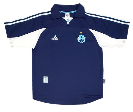 Olympique Marseille 1999 Away