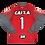 Thumbnail: Atlético MG 2017 GK Vermelha